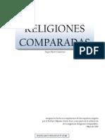 RELIGIONES COMPARADAS