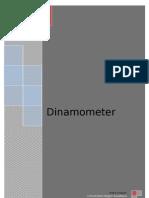 Dinamo Meter