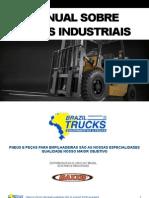 Pneus Industriais