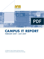IT REPORT SAMPLES