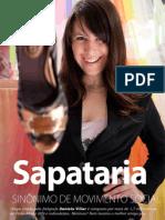Sapataria - Sinônimo de movimento social