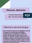 Tema7 Discurso Definicion 091113142706 Phpapp01