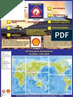 The Petroleum Economist - World of Lng - 1998