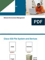 11. Load and Backup IOS