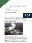 Mini reactores Nucleares