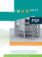 CONVR 2011 Proceedings