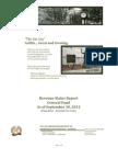 Revenue Status Report FY 2012-2013 - General Fund 20120930