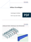 Stahlbau Grundlagen 7