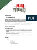 Polleria El Gloton