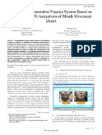 Paper 20-Effects of Pronunciation Practice System Based on Personalized CG Animations of Mouth Movement Model