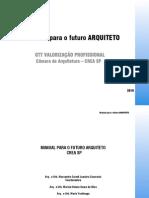 manual futuro arquiteto