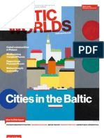 Baltic Worlds, December 2012, vol. 3-4