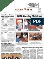 Kadoka Press, December 13, 2012
