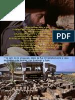 Tiempo Ordinario 05 Domingo -B- SUEGRA de PEDRO 8-2-09