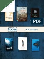 Christian Focus 2012/2013 Catalogue