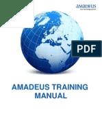 amadeus complete manual
