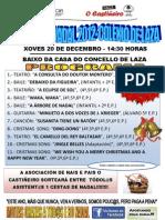 Programa Nadal 2012-13