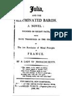 Julia and the Illuminated Baron