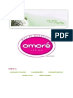 Omore Report