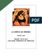 04-LA CIERVA DE CERINÍA (CASTILLA Y LEÓN)-GUÍA DIDÁCTICA