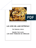 05-LAS AVES DEL LAGO ESTÍNFALO (PAÍS VALENCIANO Y MURCIA)-GUÍA DIDÁCTICA