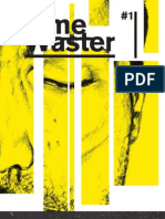 Timewaster [Digital Edition]