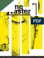 Timewaster [Digital Edition]