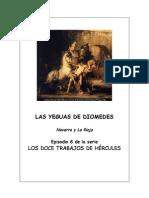 08-LAS YEGUAS DE DIOMEDES (NAVARRA Y LA RIOJA)-GUÍA DIDÁCTICA