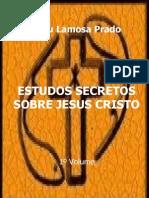 Estudos Secretos de Jesus Cristo