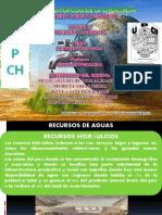 Expo de Recursos Del Agua