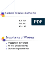 89088468 Wireless Communications and Networks Ppt