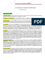 Documento Simplificado LOMCE de FAPAR