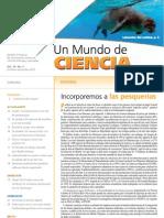 Un Mundo de Ciencia UNESCO