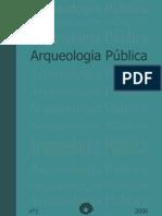 RevistaArqueoPublica 2006