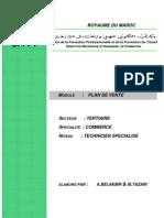 M10 - techniques de vente et de négociationTER-TSC