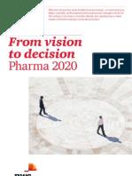 Pharma 2020