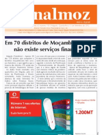 Jornal noticioso