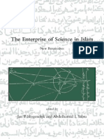 The Enterprise of Science in Islam