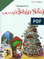 """Piccolo Babbo Natale, """"Buongiorno"""" (estratto)"""