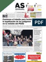Mijas Semanal nº 509 Del 14 al 20 de diciembre de 2012