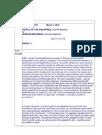 Evidence Case Digest (1)