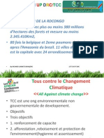 RD Congo Presentation in African Conference_french