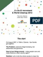LDI_WC2012_presentation_english-france.ppt