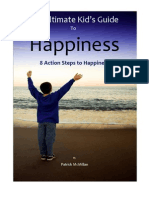 The Ultimate Kids Guide to Happiness