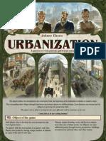 Urbanization - English Rules