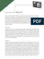 Terratec DMX specifikacija