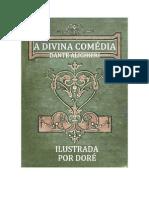 Dante Alghieri - A Divina Comédia
