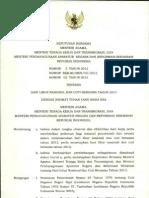 SKB 3 Menteri Tentang Hari Libur Nasional dan Cuti Bersama 2013.pdf