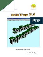 Manual DibTop 5.1