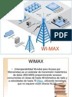 WIMAX INALAMBRICO